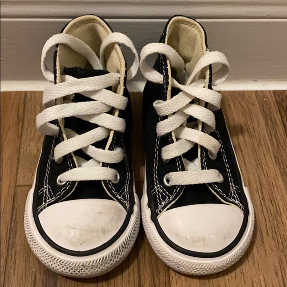 Converse Shoes   For One Year Old